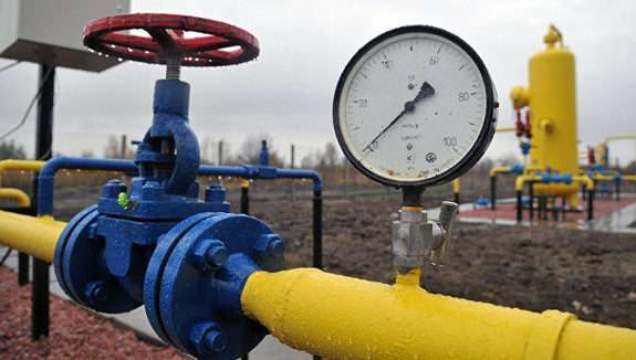 802 million cubic meters of gas have been delivered to Ukraine in short-haul mode since the beginning of the year – OGTSU