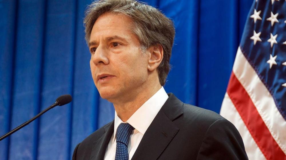 На встречах в Берлине Блинкен заявит об угрозах «Северного потока-2» для энергобезопасности Европы