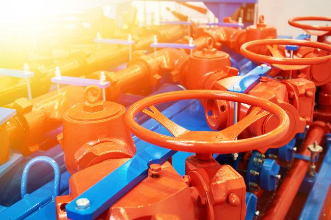 Ціни на газ в Європі досягли нового піку – $363/тис. куб. м