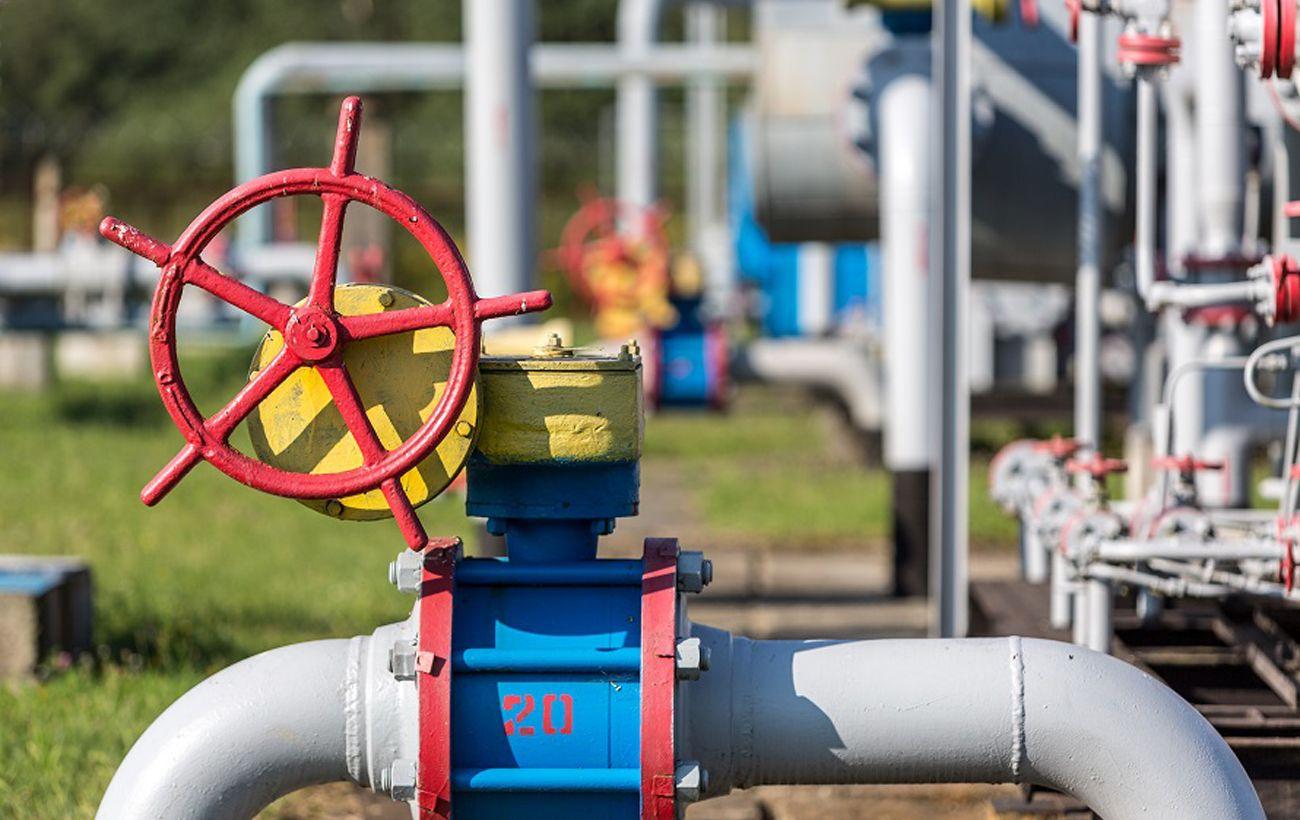 Газпром забронировал допмощности ГТС Украины в июле на 15 млн кубов в день
