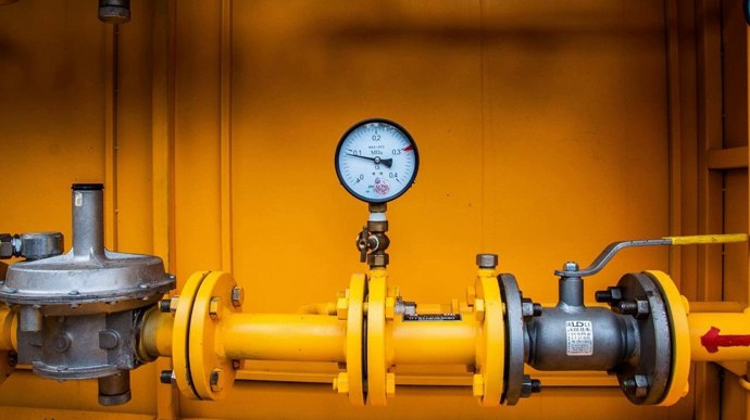 Debt of regional gas companies to GTSOU increased by UAH 148 million in May