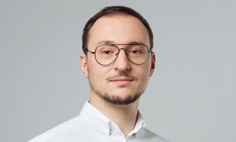 Oleksii Ryabchin appointed as Vitrenko's advisor on the development of low-carbon businesses and the EU green course