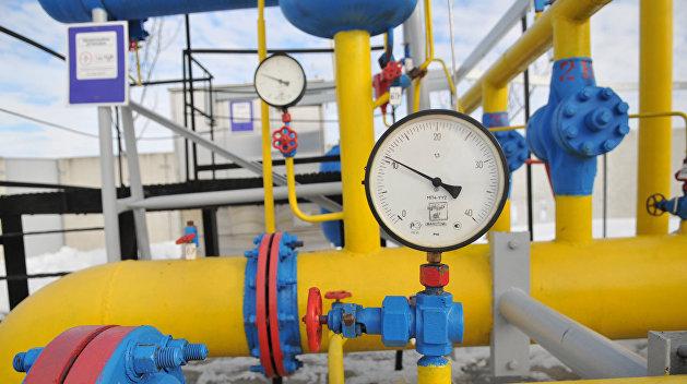 Міненерго РФ розраховує, що зможе домовитися з Україною про транзит газу
