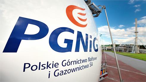 Польська PGNiG заявила, що виграла у «Газпрому» арбітраж на $1,5 млрд