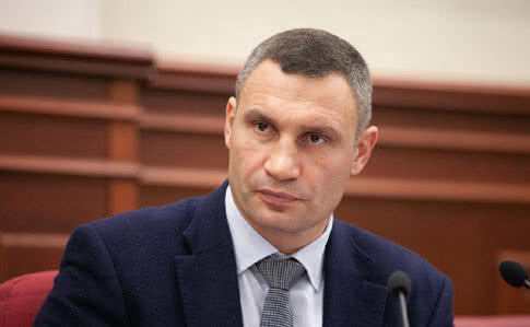 The heating season in Kyiv may be finished by the end of the week - Klitschko