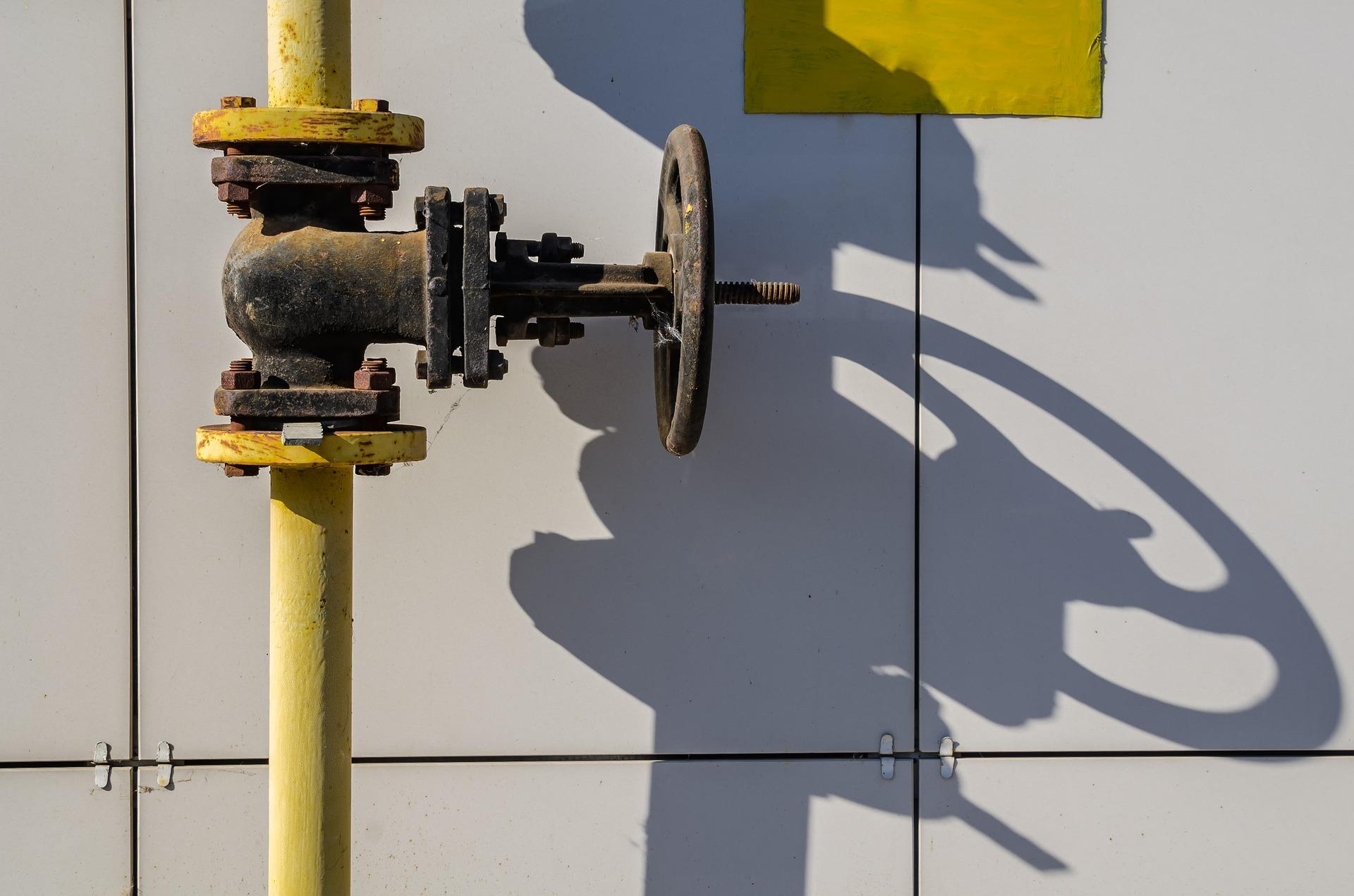 Регулятор оштрафував 7 постачальників газу за порушення законодавства