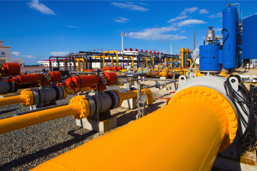 Gazprom increased gas transit through Ukraine