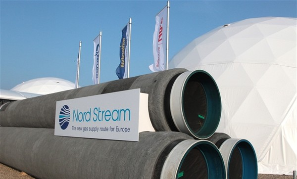 Deadlines for the completion of the construction of the Nord Stream 2