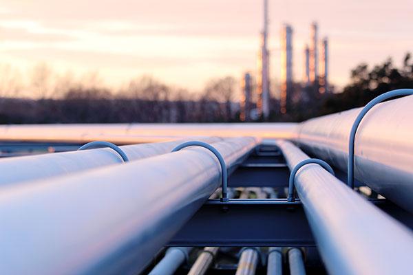 Болгарія та Греція почали будівництво газопроводу для зменшення залежності від Росії