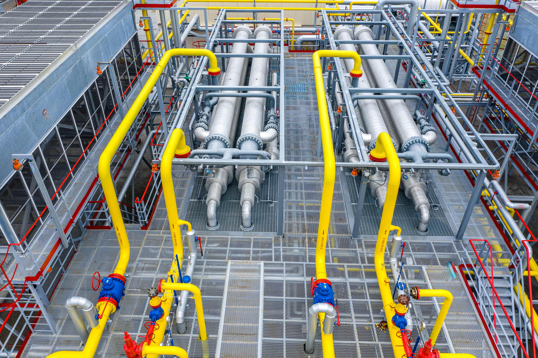 В «ДТЭК Нефтегаз» создали виртуальные рабочие станции