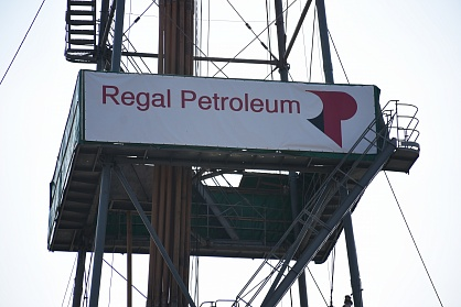 Regal Petroleum запустила новую скважину на Свиридовском месторождении