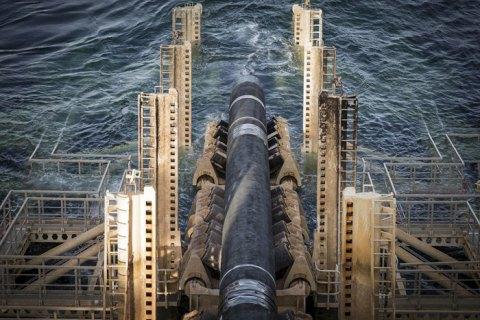 Новые санкции США не повлияют на планы РФ по «Северному потоку-2»