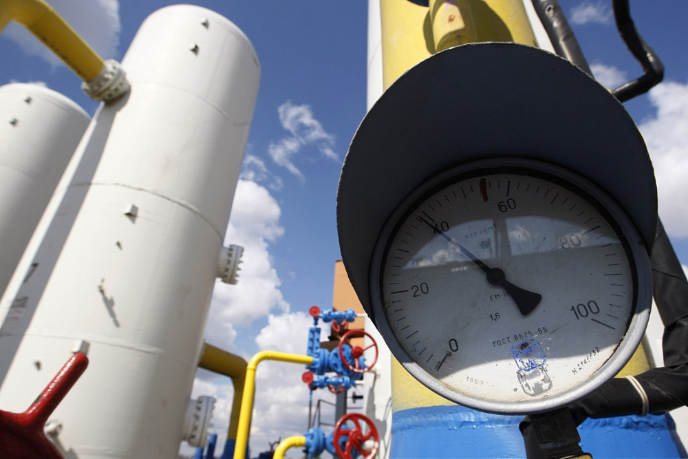 Russia has completely stopped gas transit through the Yamal-Europe gas pipeline