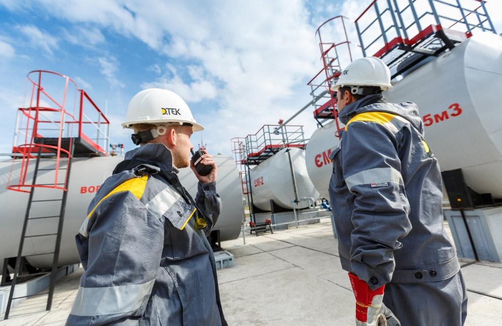 ДТЕК Нафтогаз завершив буріння нової високодебітної свердловини