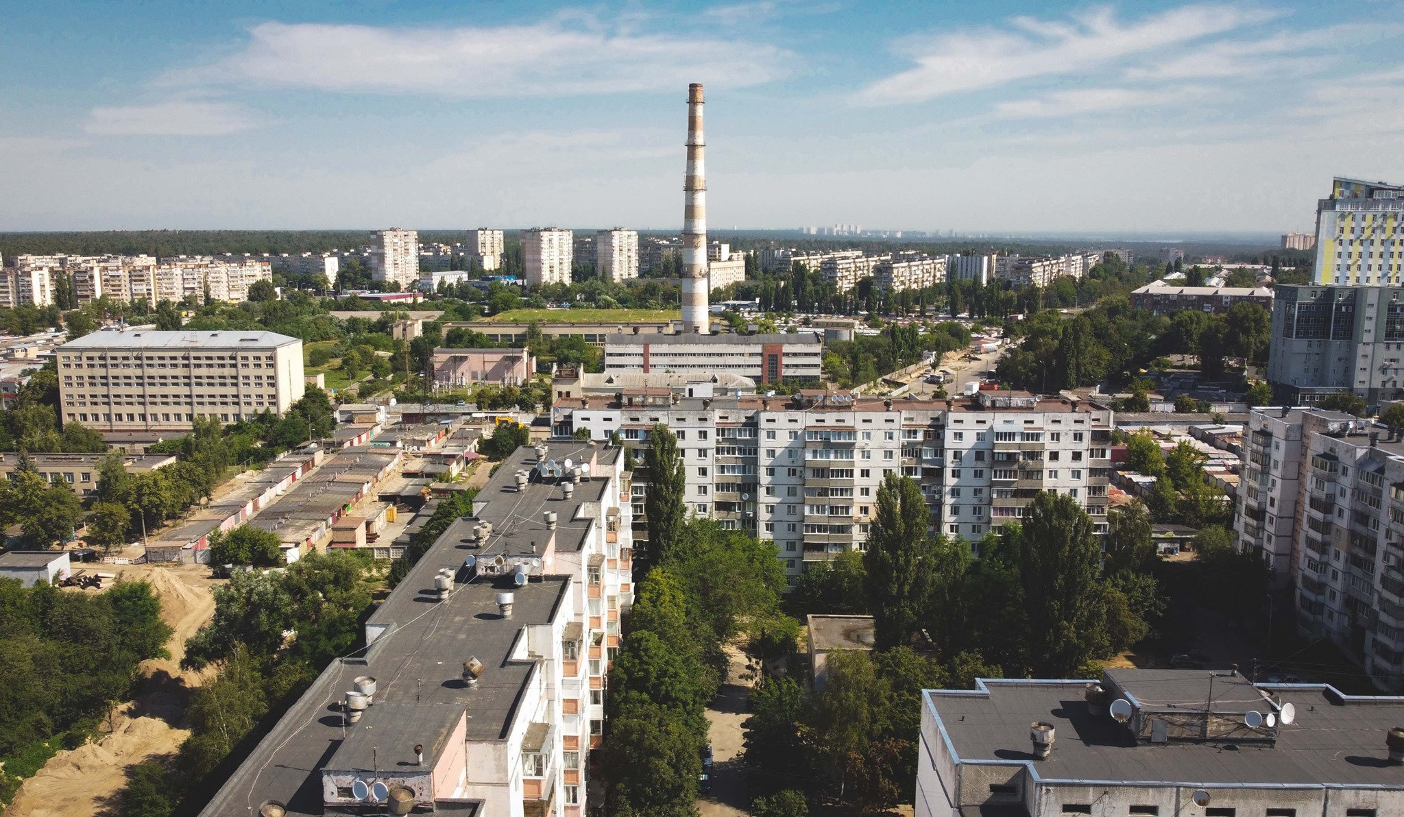 Private housing offices of Kyiv owe almost UAH 6 million for heat – Kyivteploenergo