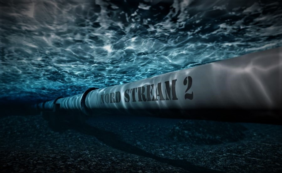 New US sanctions against Nord Stream 2 to affect over 120 European companies