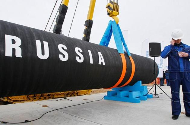 America has expanded sanctions against the Nord Stream 2 gas pipeline