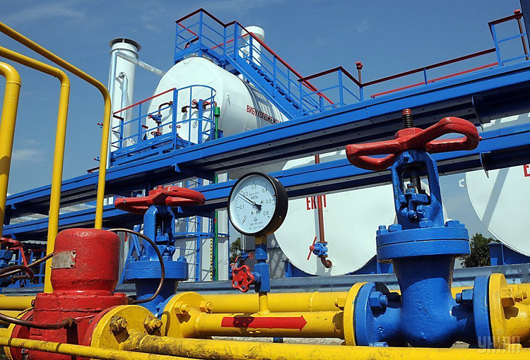 Ukraine will become the center for the integration of gas markets in Southeast Europe