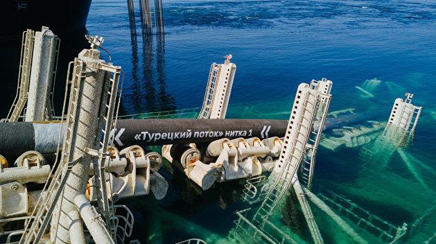 Болгарія підписала контракт на будівництво газопроводу в обхід України