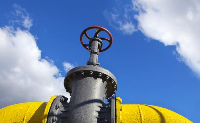 Заборгованість підприємств перед «Нафтогазом» складає 62 млрд грн
