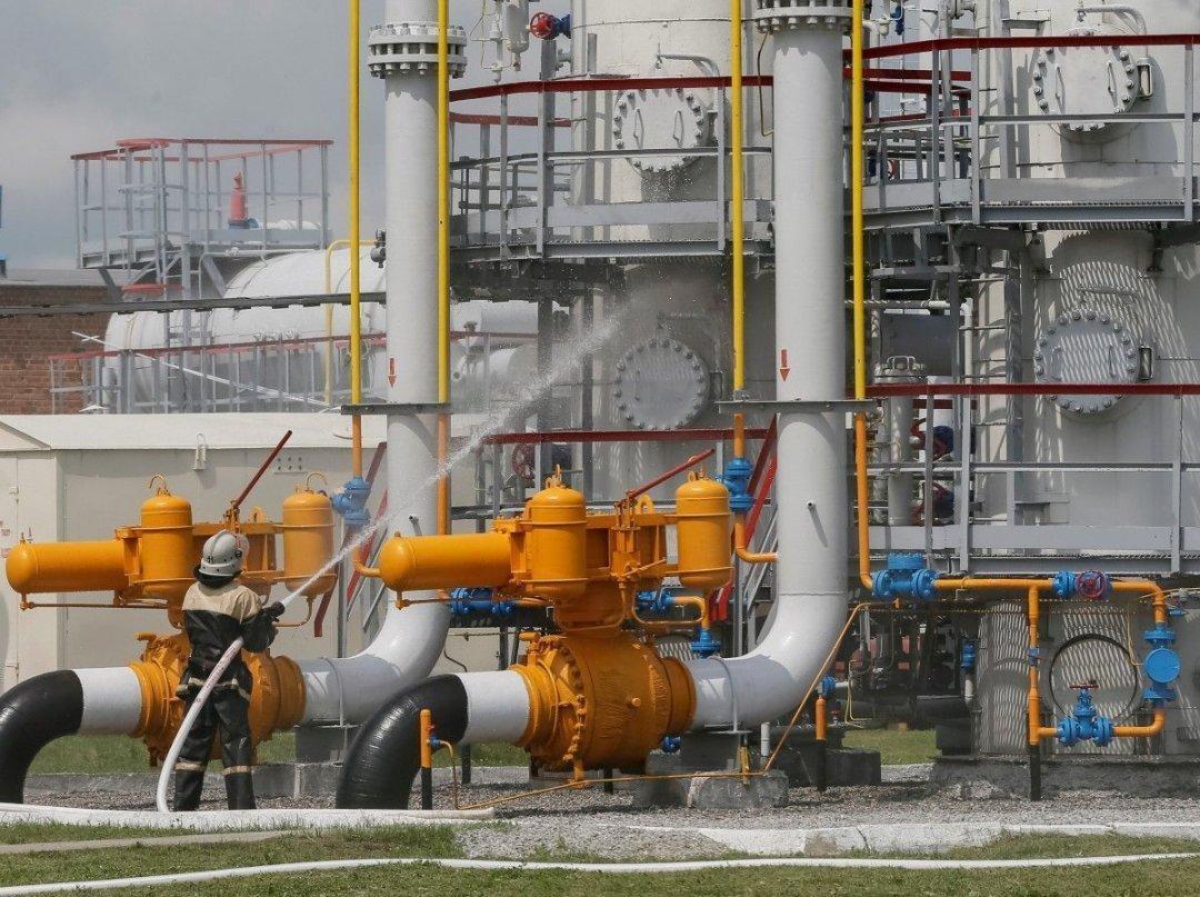 Транзит газу з РФ: Польща виграла суд щодо скасування допуску «Газпрому» до газопроводу OPAL