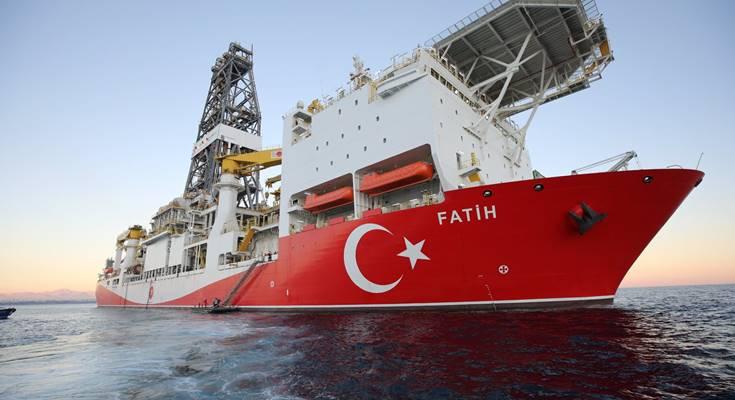 Открытое Турцией месторождение в Черном море может оказаться крупнее, чем сообщалось изначально