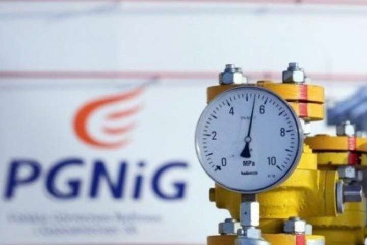 РGNiG will supply gas for Ukrainian GTS Operator