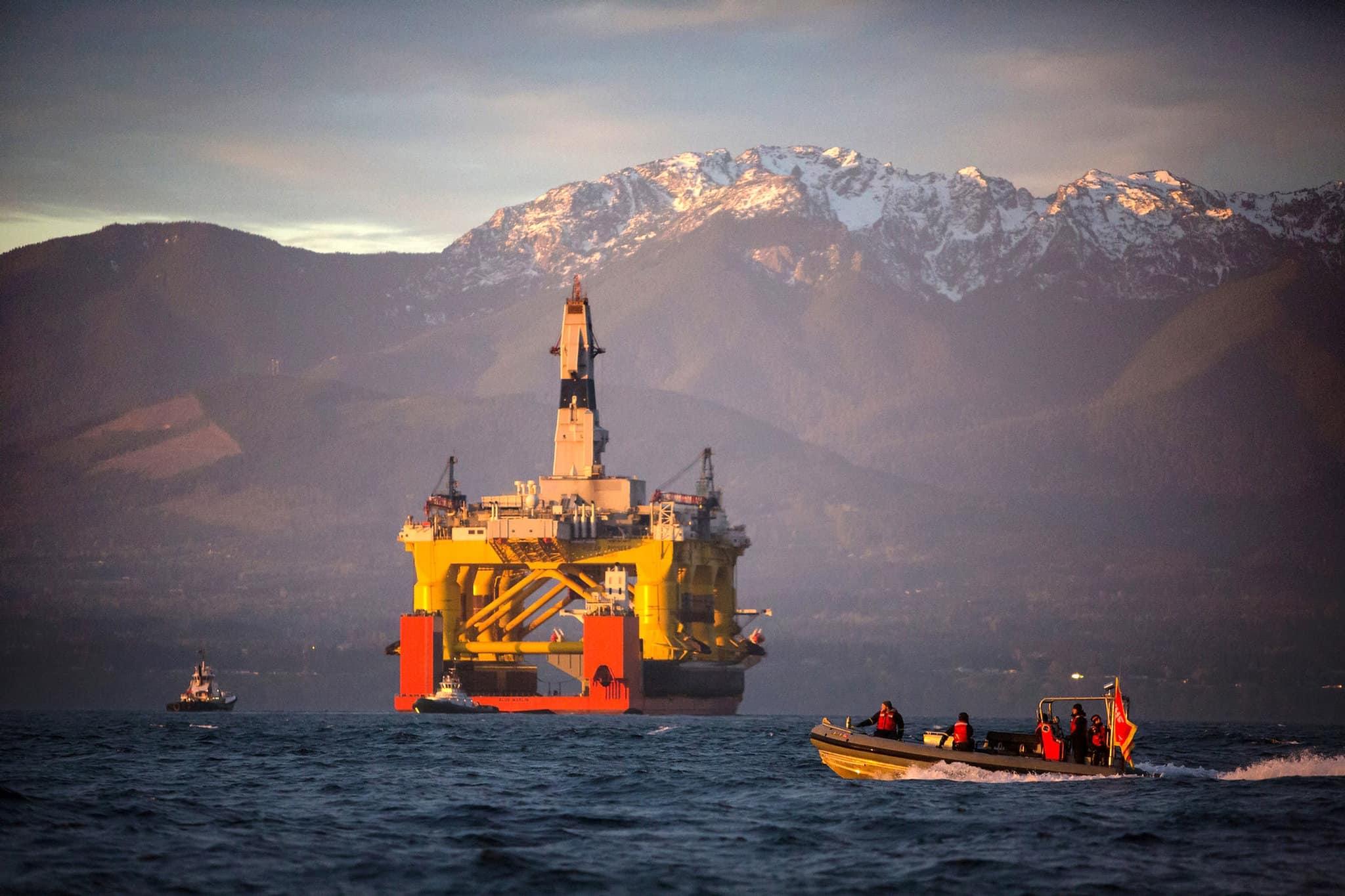 Shell уменьшит на 40% затраты на добычу нефти и газа для «зеленого» перехода