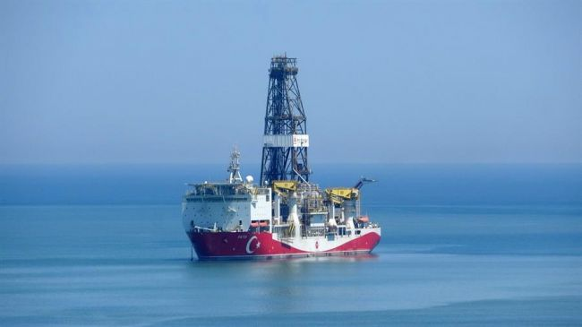 Turkey may soon announce the discovery of hydrocarbon deposits in the Mediterranean and Black Seas