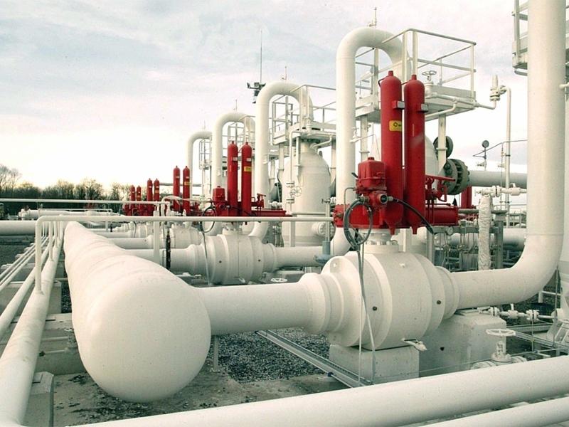 Турция может пересмотреть цены на российский газ