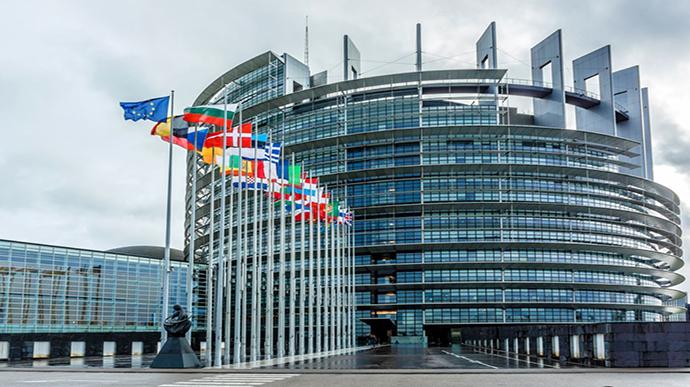 У Європарламенті закликали посилити санкції проти Росії і зупинити «Північний потік-2»