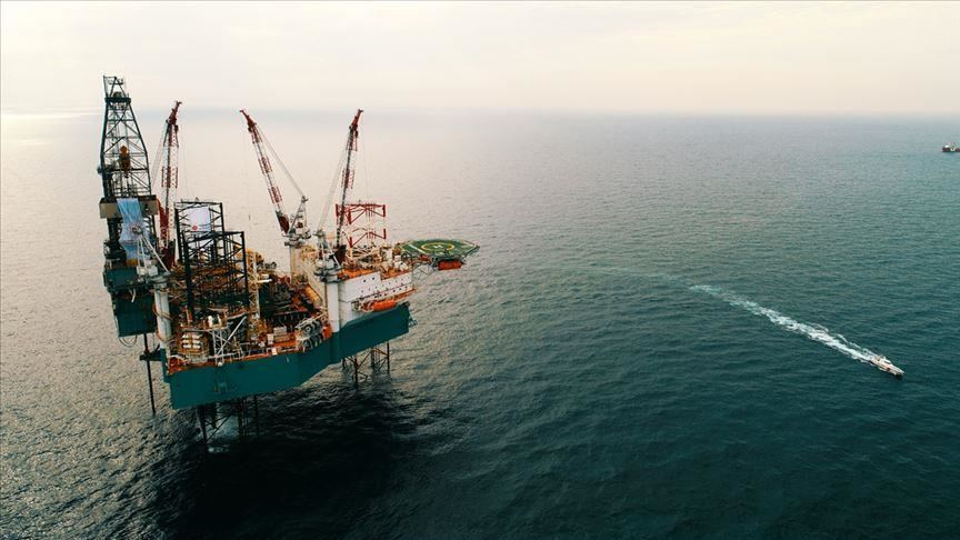 Країни Східного Середземномор'я підписали угоду про створення газової організації