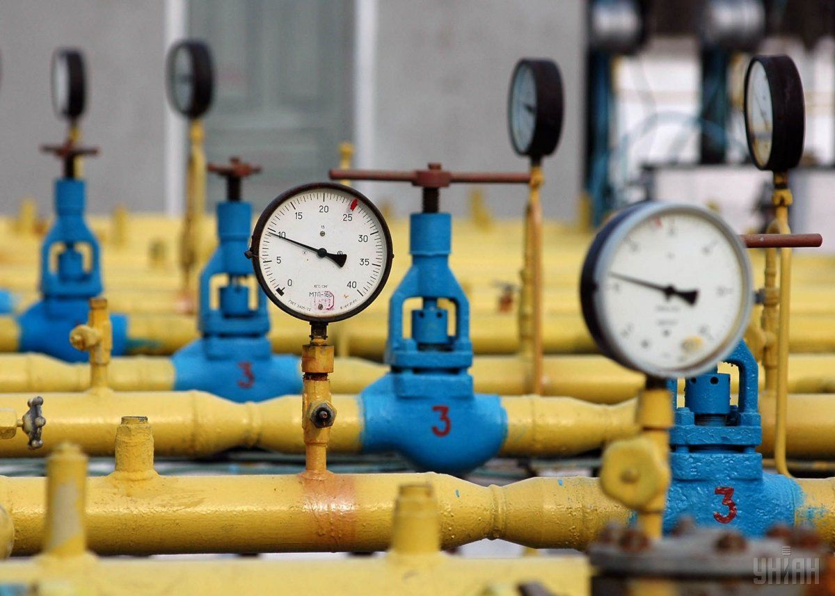 "Regional gas companies want to install meters without ""Naftogaz"". They ask to review tariffs and standards."