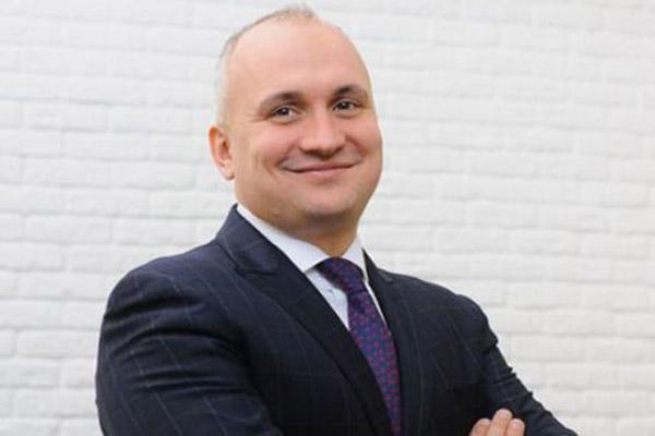 Фаворов призначений главою швейцарської Naftogaz Trading замість Вітренко