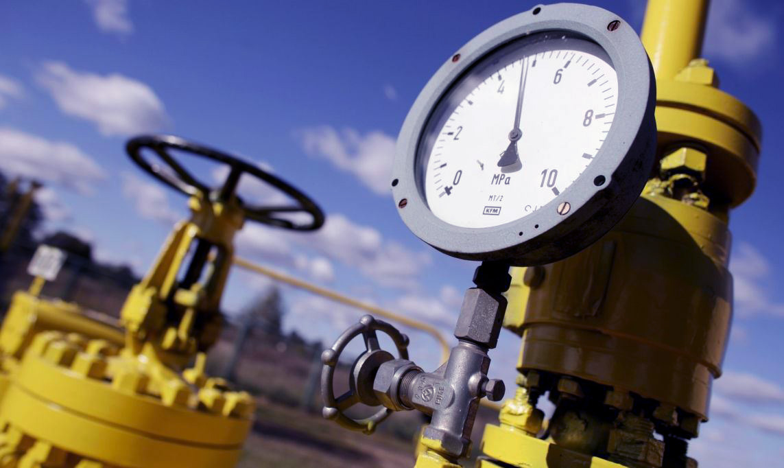 Turkey reduced gas purchases from Russia