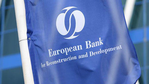 EBRD financed Naftogaz project to reduce gas emissions