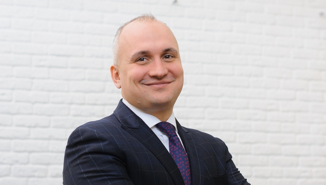 There will be no gas production boom in Ukraine the next 3-4 years – Favorov