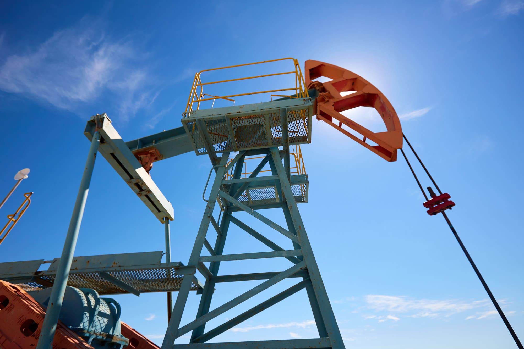 Cadogan Petroleum продала вторую дочернюю компанию в Украине за $1,2 млн