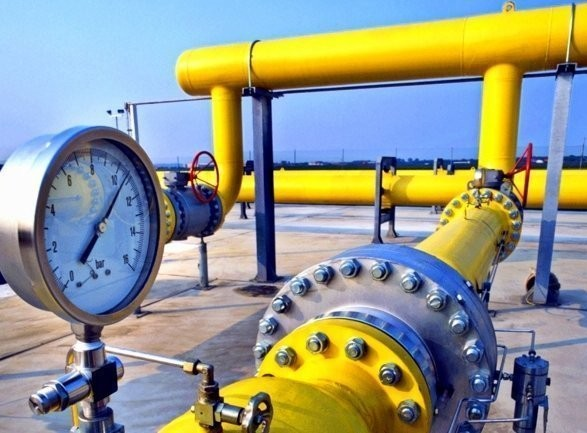 The Gas Transmission System Operator of Ukraine has applied for a license for the transmission of natural gas