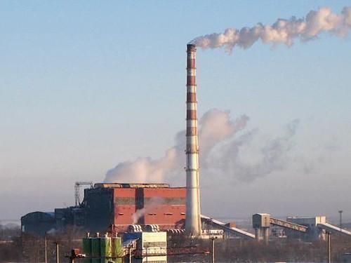 Naftogaz announces critical situation at Novorozdilska TPP