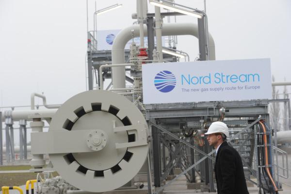 Nord Stream 2 AG завершила будівництво «Північного потоку-2» у Росії