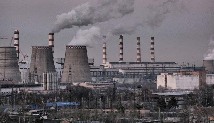 «Нафтогаз» змінив керівництво Новороздільської та Новояворівської ТЕЦ