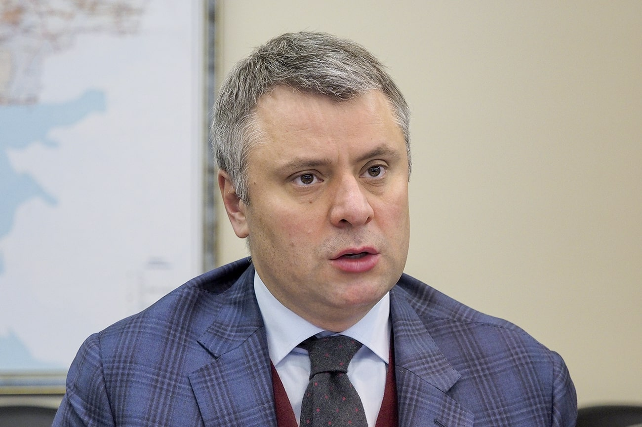 The Ukrainian economy will experience a decline in case of transit termination – Vitrenko