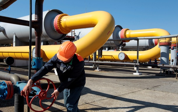 Poland denied information about the increase in capacity for gas imports to Ukraine