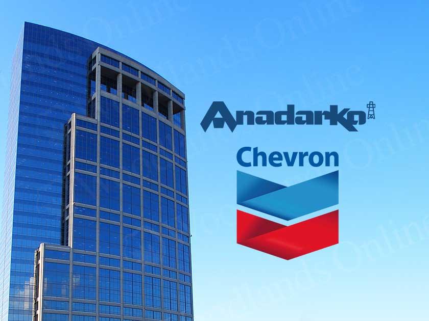 """Сделка Chevron с Anadarko выводит компанию в """"высшую лигу"""""""