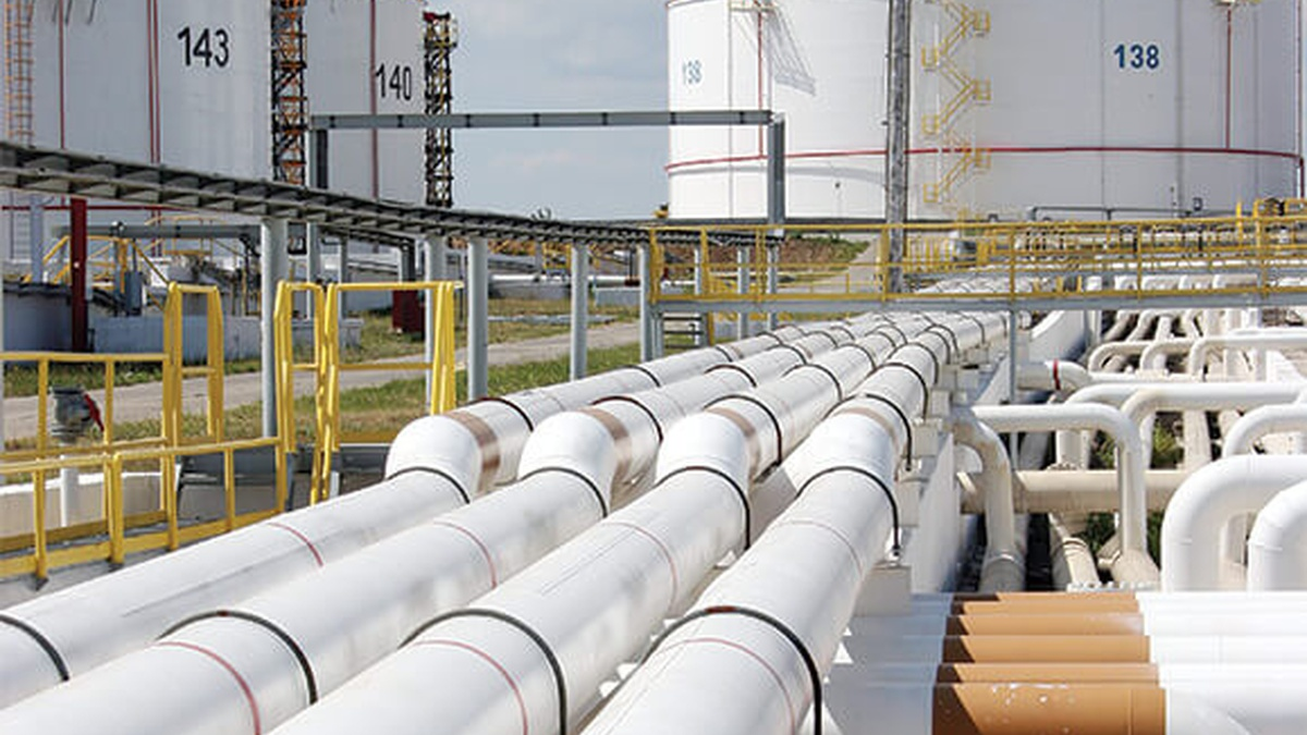 Ukrtransnafta won the tender to be the manager of the Samara - Western Direction pipeline