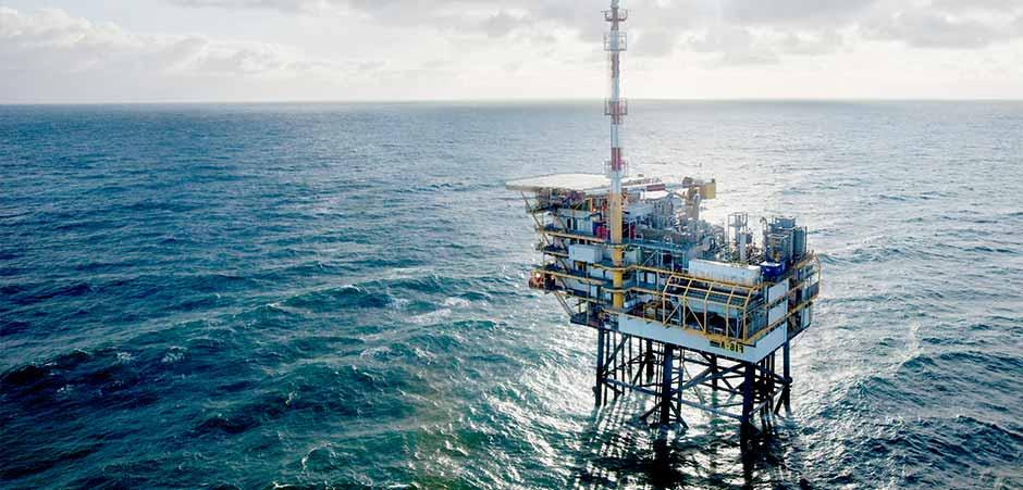 Equinor приступила к добыче нефти на шельфе Великобритании