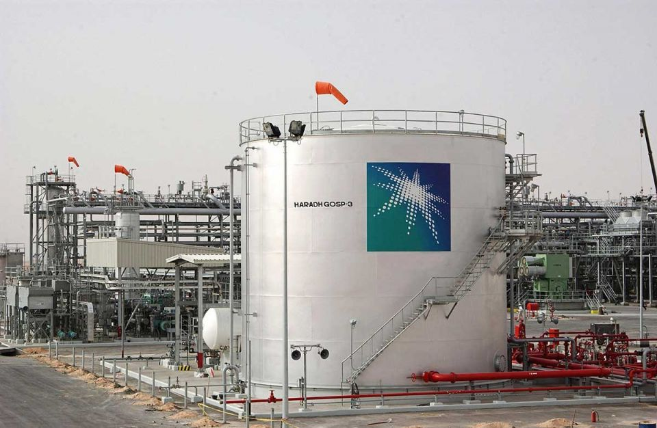 Saudi Aramco to pick 20% stake in its OTC biz