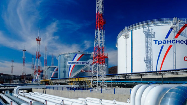 «Транснефть» ведет переговоры по компенсации за грязую нефть