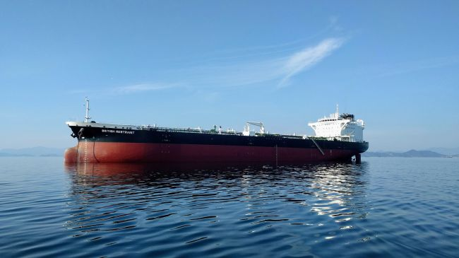 Second tanker with American oil for Belarus arriveв at Lithuanian port